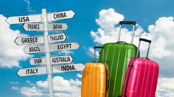 En İyi 5 Seyahat Blogu Hangisi?