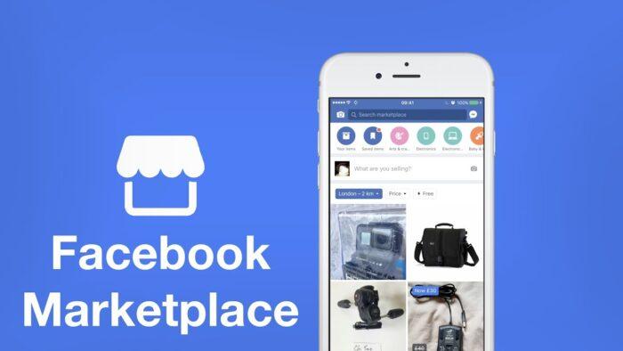 Facebook Marketplace Nedir?