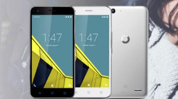 Vodafone Smart Ultra 6 Dokunmatik Sorunu