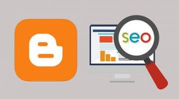 Blogger için SEO Tavsiyeleri