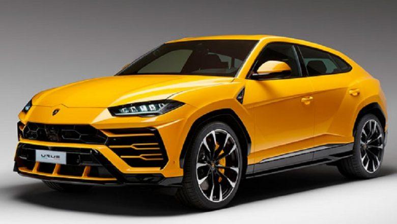Lamborghini Urus Efsane Otomobil