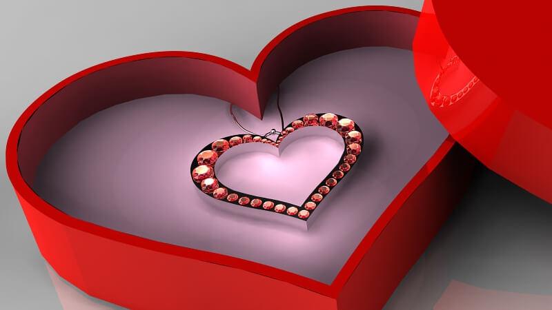Sevgililer Gününe Özel Ne Hediye Alabilirim?