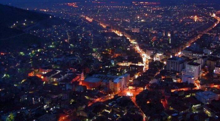 Afyonkarahisar Gece Mekanları