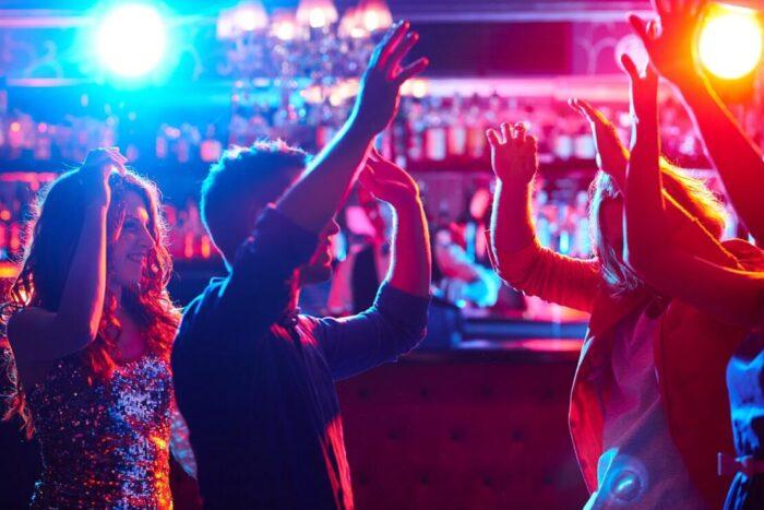 dünyanın en ateşli gece kulüpleri