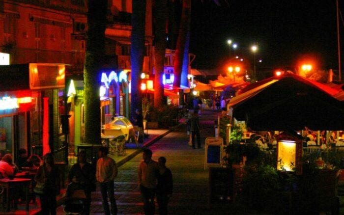 edirne gece mekanları