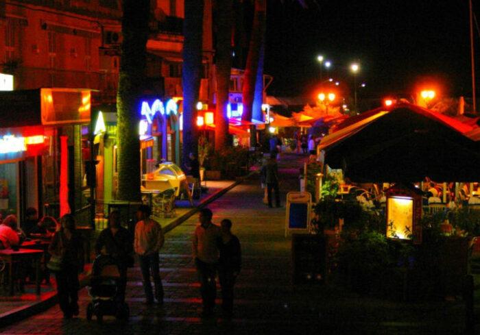 Erzurum Gece Mekanları