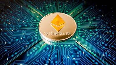 ethereum coin nedir