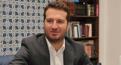 Mehmet Bozdağ Kimdir? Senarist