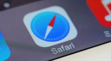 Safari Masaüstü Web Sitesi Görünümü Nasıl Açılır?