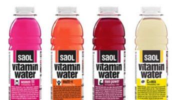 Saol Vitaminli Su Nedir?