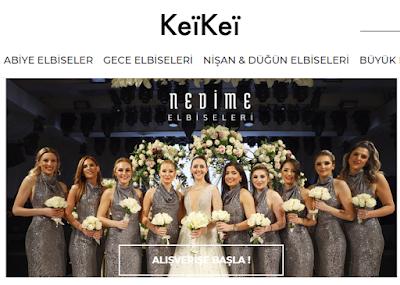 Düğün ve Nişanlık Elbiseler için Öneriler