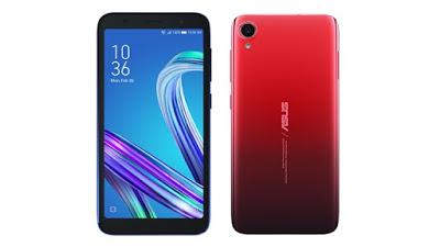 Asus Zenfone Live L2 Özellikleri ve Detayları