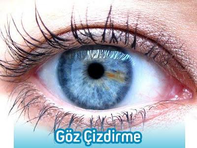 Göz Çizdirmek İçin Gereken Şartlar Neler?