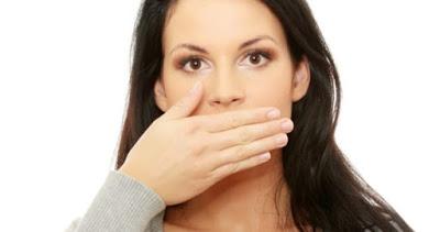 ağız kokusu nasıl geçer