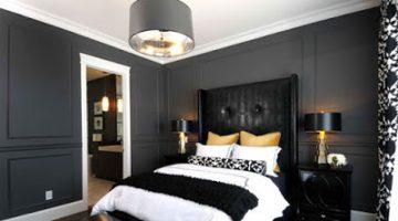 Yatak Odalarında Dramatik Dekorasyon Nasıl Yapılır?