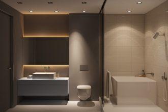 Minimal Banyo Dekorasyonu Nasıl Yapılır?