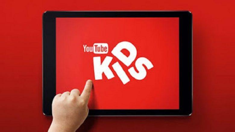 YouTube Çocuklara Özel Web sitesi ve Uygulama Yapacağını Duyurdu