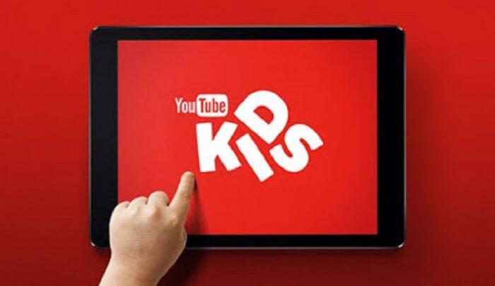 youtube çocuklara özel web sitesi