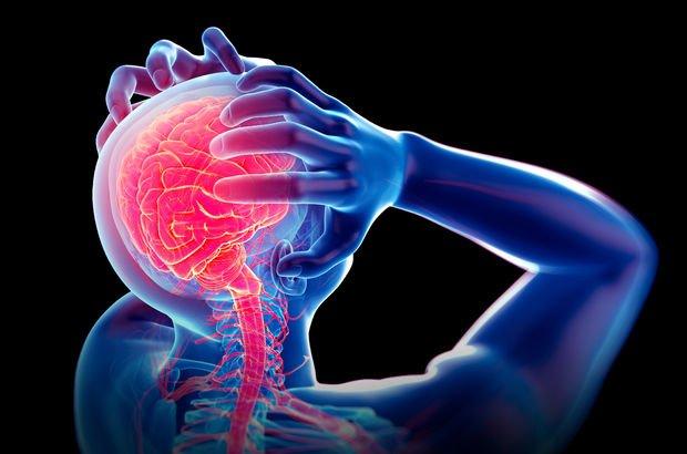 beyin kanaması nedir