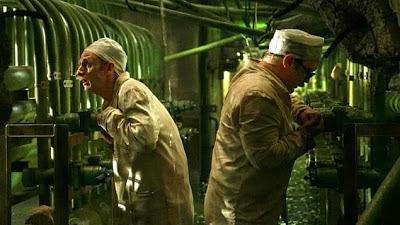 Chernobyl dizisi hakkında bilmedikleriniz
