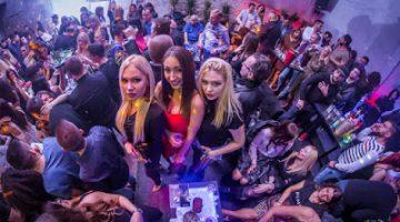 Diyarbakır Gece Kulüpleri