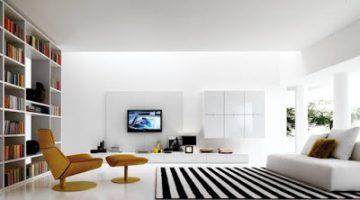 Estetik İç Dekorasyon Önerileri 100 Farklı Dizayn