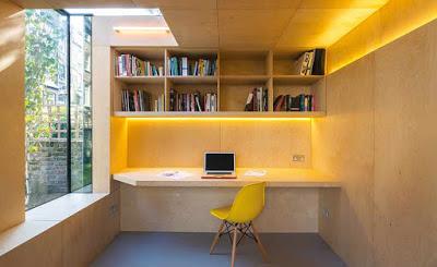 Home ofis nedir ve nasıl dizayn edilir?
