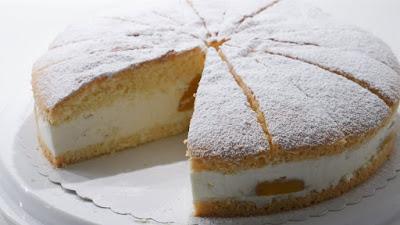 leziz yalancı alman pastası nasıl yapılır