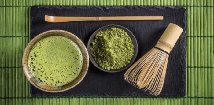 Matcha Çayı Faydaları Nelerdir?