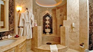 osmanlı motifleriyle dizayn edilmiş banyo örnekleri2