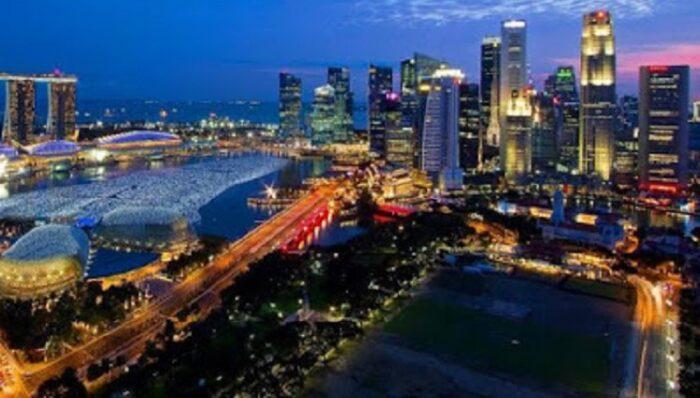sadece singapurda görebileceğiniz buluşlar