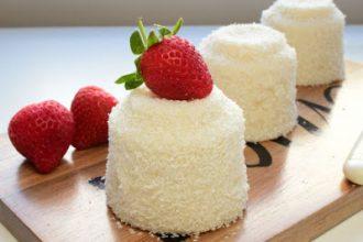 Fincan Tatlısı Nasıl Yapılır?