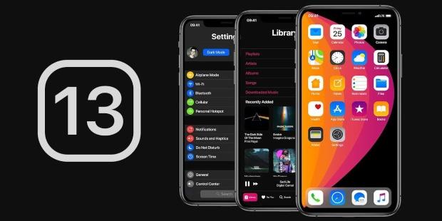 ios 13 güncellemesini alacak iphone modelleri hangileri?