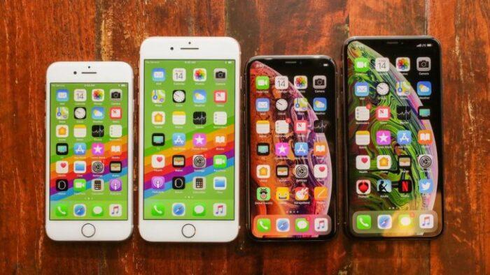 iphone xs ve iphone xs max sikayetleri