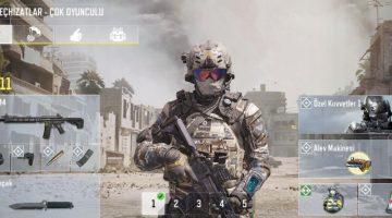 Call of Duty Mobile için Merak Edilenler