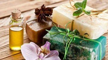 Organik Sabun Yaparak Para Kazanmak