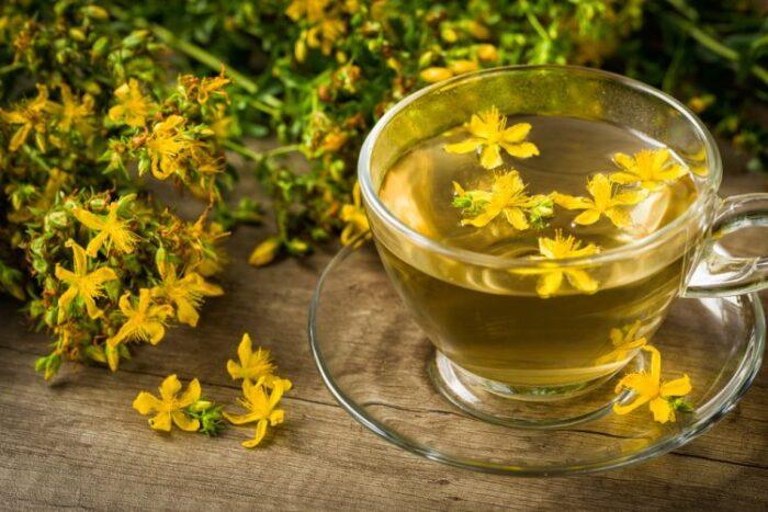 Sarı Kantaron Çayı Faydaları Nelerdir?