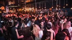 Trabzon Gece Mekanları