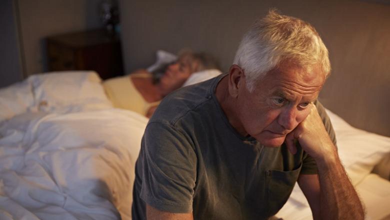 Yaşlılar neden erken uyanırlar?