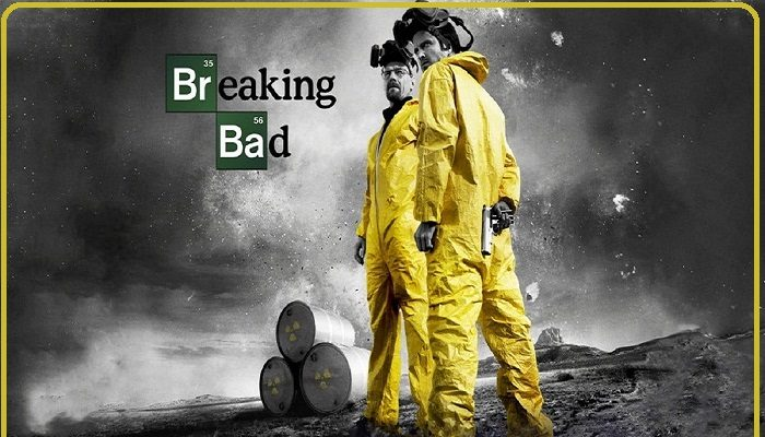 Breaking Bad dizisi hakkında bilinmeyenler