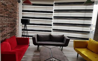 Estetik Dizayn Edilmiş 100 Balkon Fotoğrafı