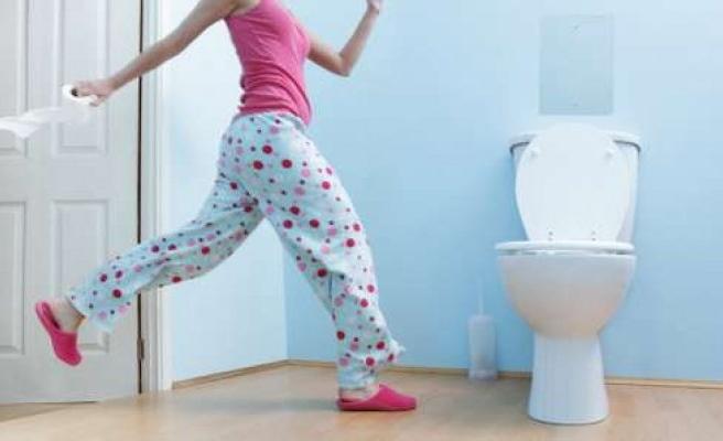 gece sık tuvalete çıkmanın nedenleri nelerdir?