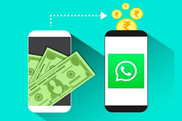 WhatsApp Pay nedir?