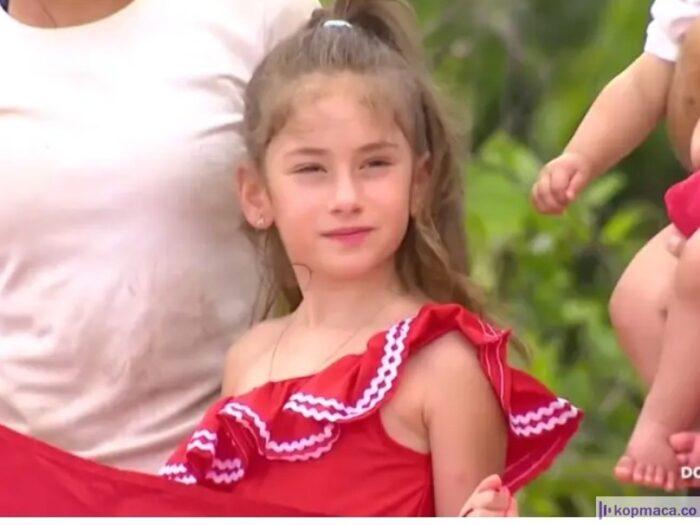 Acun ılıcalı'nın kızı Melisa'nın annesi kim?