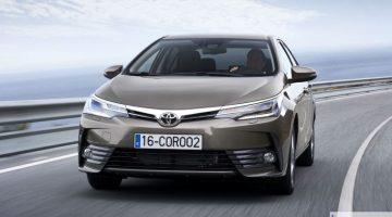 Toyota RAV4 Modeli ile Dünyada 10 Milyon satışı elde etti!