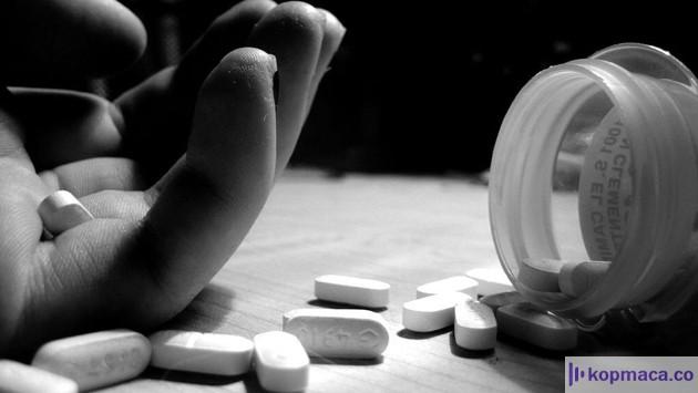 uyuşturucu bağımlılığı nasıl oluşur