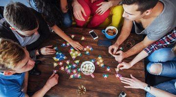 Evde Oynanabilecek En Güzel Oyunlar?