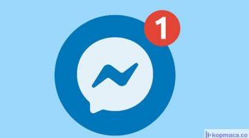 Facebook Messenger Kullanırken Mesaj Yanıtlama Nasıl Yapılır