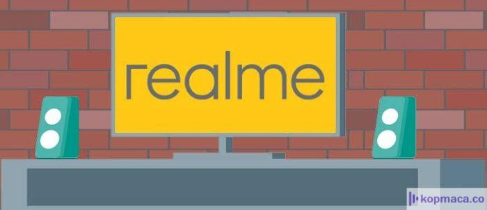 Realme TV Hakkında Detaylar
