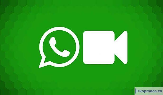 Whatsapp Video Konferans Özelliği Ekledi